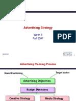 Advertising Fall07