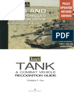 (Armor) Jane's Tank Recognition Guide