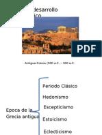 Presentacion Historia de La Etica