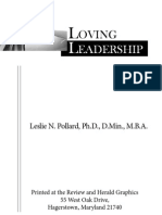 Loving Leadership Devotional_Pollard