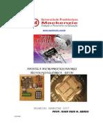 Apostila de Microprocessador