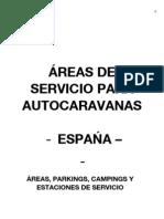 ÁREASDESERVICIOacsENESPAÑARevision161009
