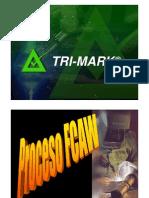 SOLDADURA FCAW TM