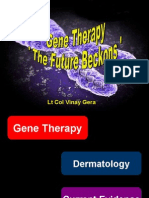 Gene Therapy CME