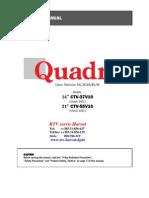QUADRO-CTV55S10