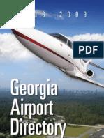 Georgia Airports Directory (2009)