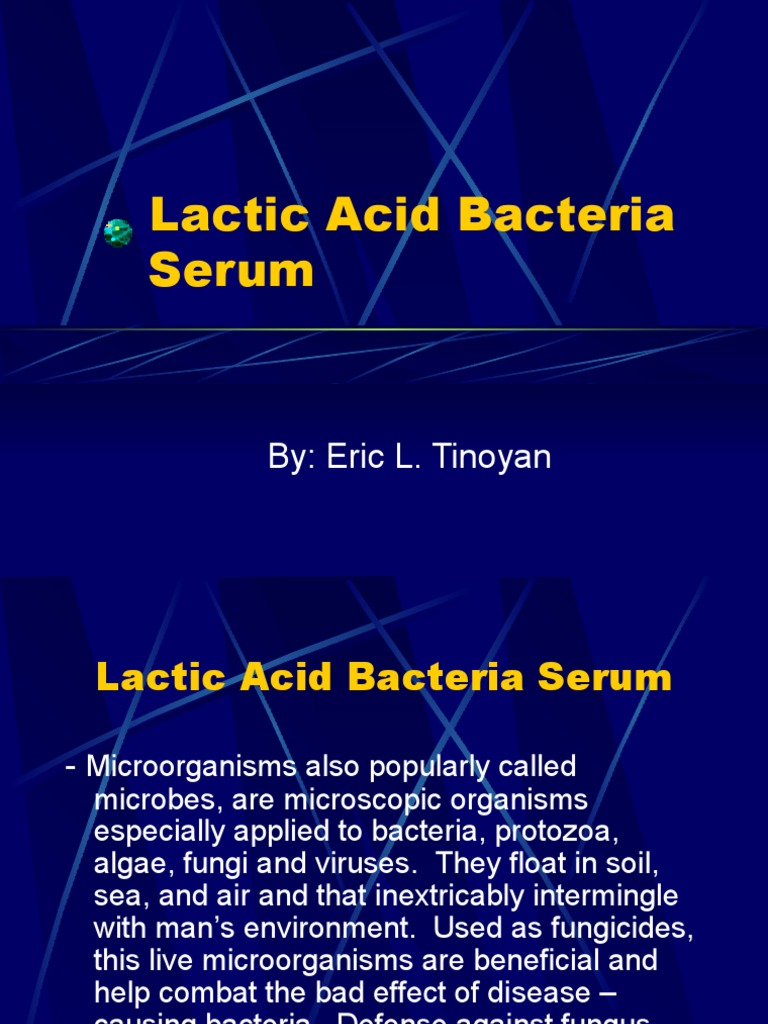 lactic acid bacteria Cellular respiration is called an aerobic process, because it needs oxygen to take  place 3  lactic acid is the three-carbon waste product of lactic acid  fermentation  nadh is used to convert pyruvate into alcohol and carbon  dioxide b.