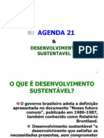 Aula 12 Agenda 21
