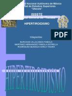 Hipertiroidismo Eq