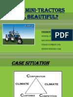 Vanraj Tractors