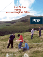 SRP Site Recording Manual