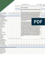 CashFlow Statement 12 Months PDF