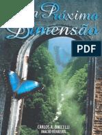 Na Próxima Dimensão - Inácio Ferreira - Carlos A. Baccelli