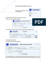 Manual Emitere Electronic A Ha