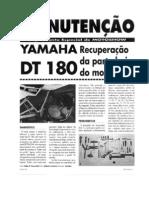 Reforma Parte Inferior DT 180