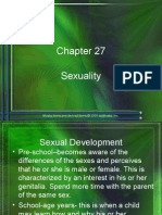RNSG 1413 Sexuality Fall 2006[1]