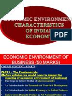 Part i 3 Indian Economy