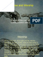 Praise and Worship - Truth
