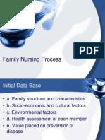 Family Nursing Process
