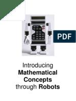Robot and Maths