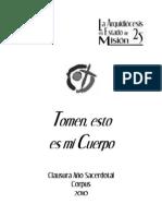 Subsidio Corpus Christi 2010