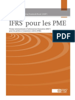 1-Ifrs Pour Pme - Norme (Fr)