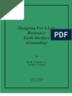 Green Grounding Manual