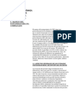 3 Manejo Del Post Opera to Rio No Complicado