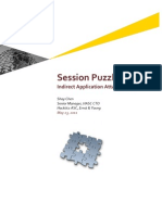 Session Puzzles - Indirect Application Attack Vectors - May 2011 - Whitepaper