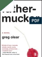 Fathermucker by Greg Olear