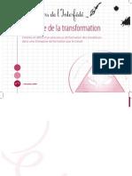 Les Cahiers de l'Interfede - Le Germe de La Transformation