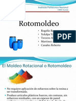 Rotomoldeo Final