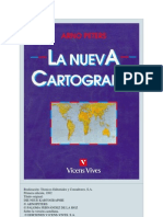 La Nueva Cartografia_ Peters