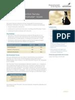 Distribution Satisfaction Survey