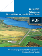 Wisconsin Airports Directory (2011)