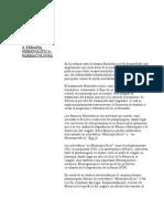 4 TERAPIA FIBRINOLITICA, FARMACOLOGIA
