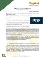 2008110928 Educacion Fisica Accidentes Escolares