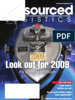 Outsourced Logistics 200812