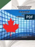Canadian Publishing 2011