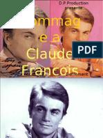 DP - Hommage à Claude François