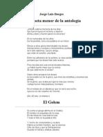 Borges, Jorge Luis - El Otro, El Mismo (Algunos Poemas)