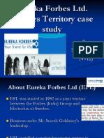 Eureka Forbes Ltd 110113115103 Phpapp01