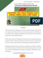 Giáo trình kết hợp môn Đường lối cách mạng của Đảng Cộng sản Việt Nam (full) (mới) 6_DL_GTrinhKHop_DHAs