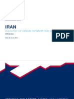 IRAN JUIN 2011