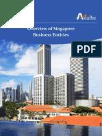 Asiabiz Singapore Business Entities