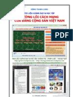 Giáo trình kết hợp môn Đường lối cách mạng của Đảng Cộng sản Việt Nam (Bìa) Bia_6_DL_GTrinhKHop_DHAs