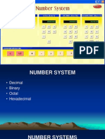 1.Number Systems