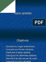 Histología Unidad V