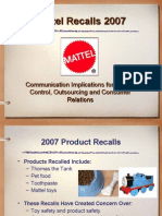 Mattel PPT