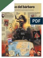 El regreso del bárbaro